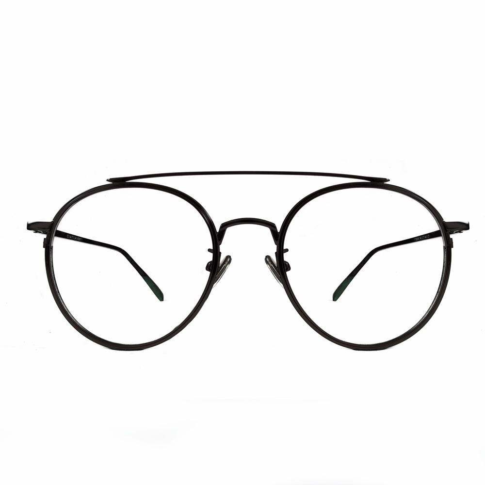 8c5db33a12 Gafas Monturas Clásico Retro Vintage Hipster Metálicas - $ 80.000 en ...
