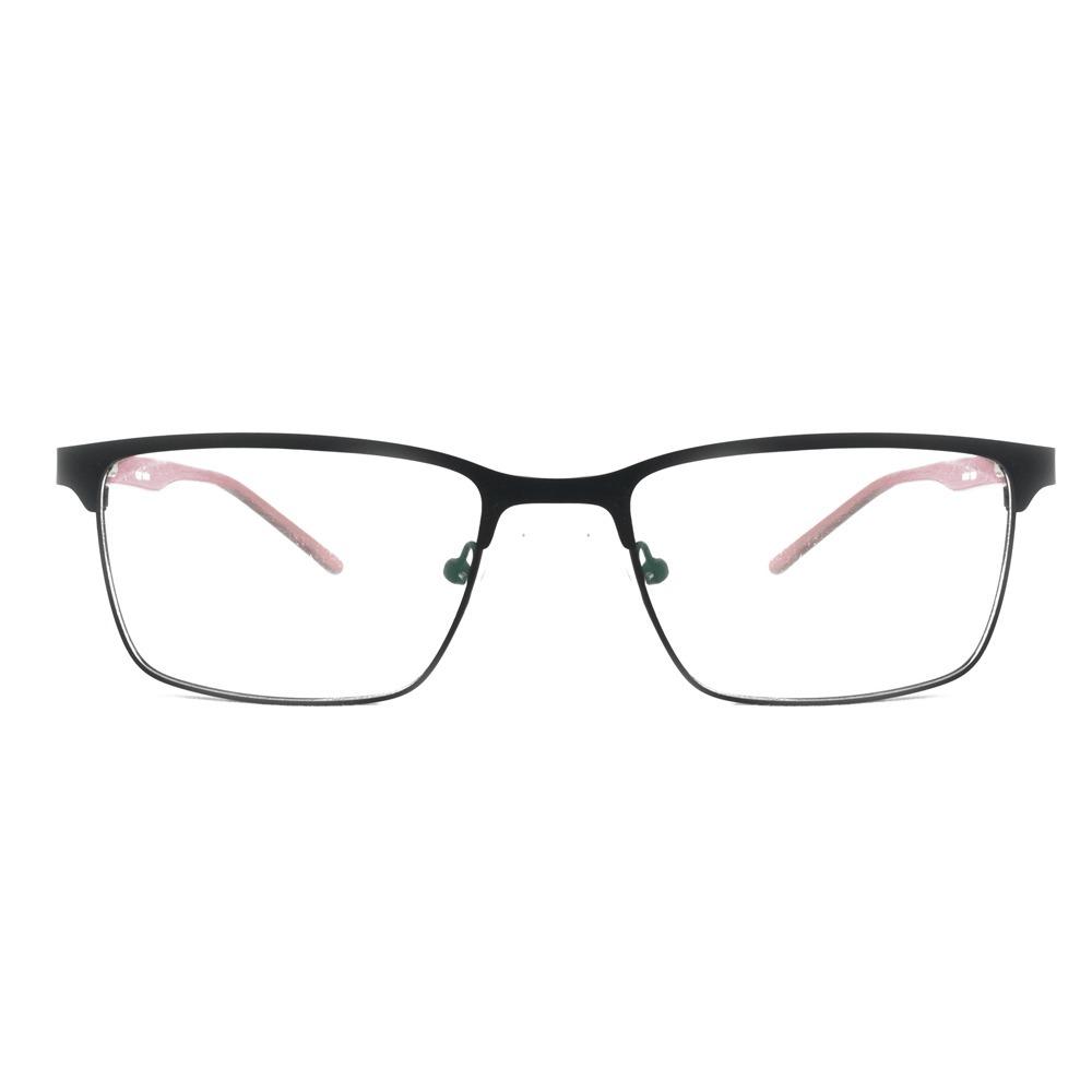 Gafas Monturas Elegantes Hombre Acetato Metalicas - $ 80.000 en ...
