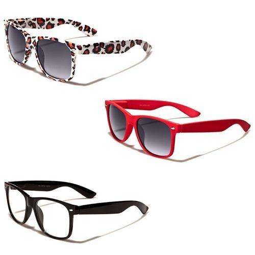 gafas monturas sol lentes wfarer filtro uv niños kids anma