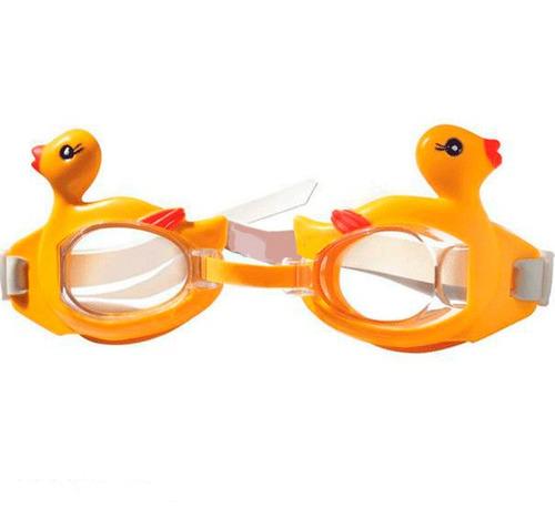gafas natación intex niños pato piscina playa  ref g-2015