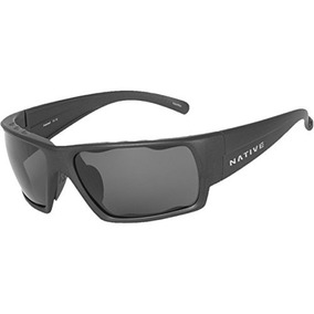 ccd1f49d7d Gafas Nativas Gafas De Sol Polarizadas Gonzo Gris Gris, Ta