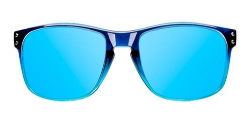 gafas northweek bold gradiant bright - ice blue hombre mujer