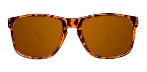 gafas northweek bold shine tortoise- brown hombre mujer