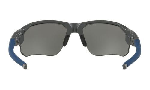 bf6e6c8f36 Gafas Oakley Flak Draft Mtt Dk Grey W/ Black Irid - $ 580.000 en ...