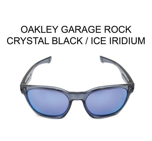 gafas oakley garage rock 100% originales y nuevas