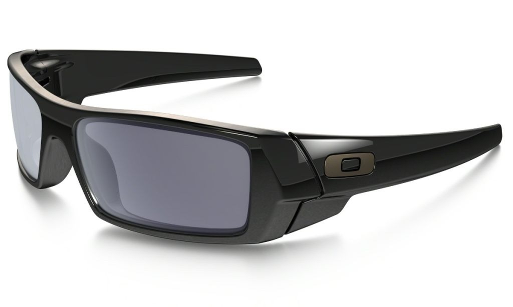 3ff01dfe6c Gafas Oakley Gascan Polished Black W/grey - $ 350.000 en Mercado Libre
