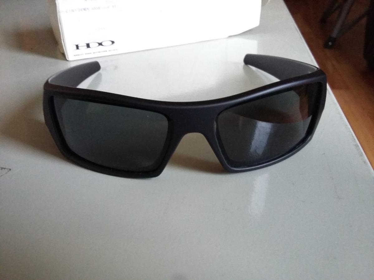 Gafas Oakley Model Gascan Lens Grey Y Repuesto Black Iridium ...