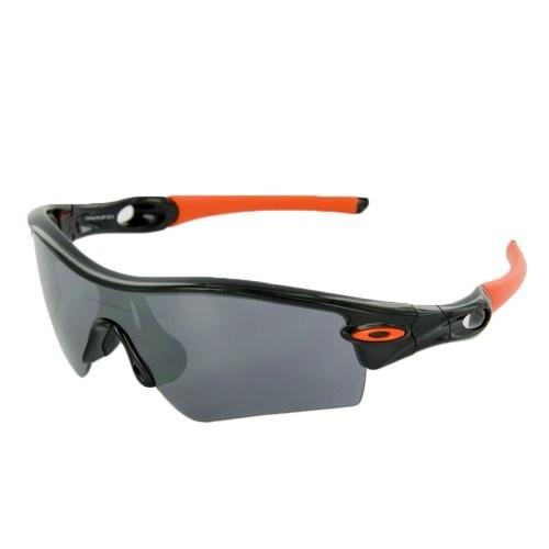 Gafas Oakley Radar Iridium Sport Sunglasses Marco Plata ...