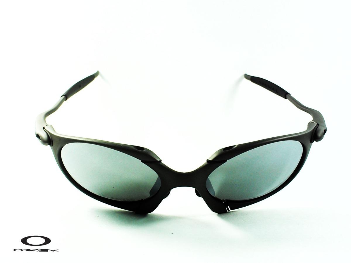 6db5522beb2 Gafas Oakley® Romeo Grey Mirror X Metal Polarized Av0116 -   169.900 ...