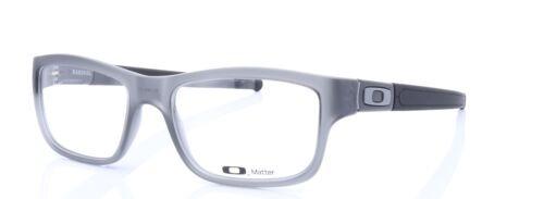67b0ac0229 Gafas Oakley Rx Ox8034-0851 Montura Marshal Satin Grey Smok ...