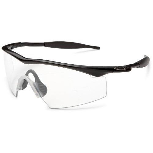 Gafas Oakley De Sol Marco M Marco Negro Mate / Lente Clara ...