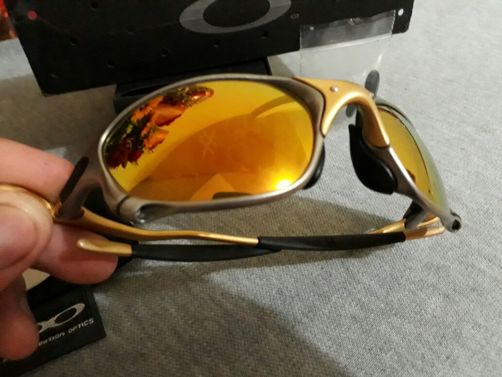 b279baec005 Oakley X Metal Half X « One More Soul
