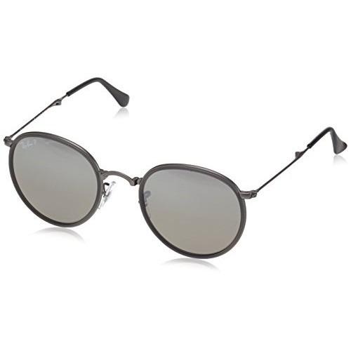 gafas orb3517 ray-ban hombres 112 / n551 polarizadas w3