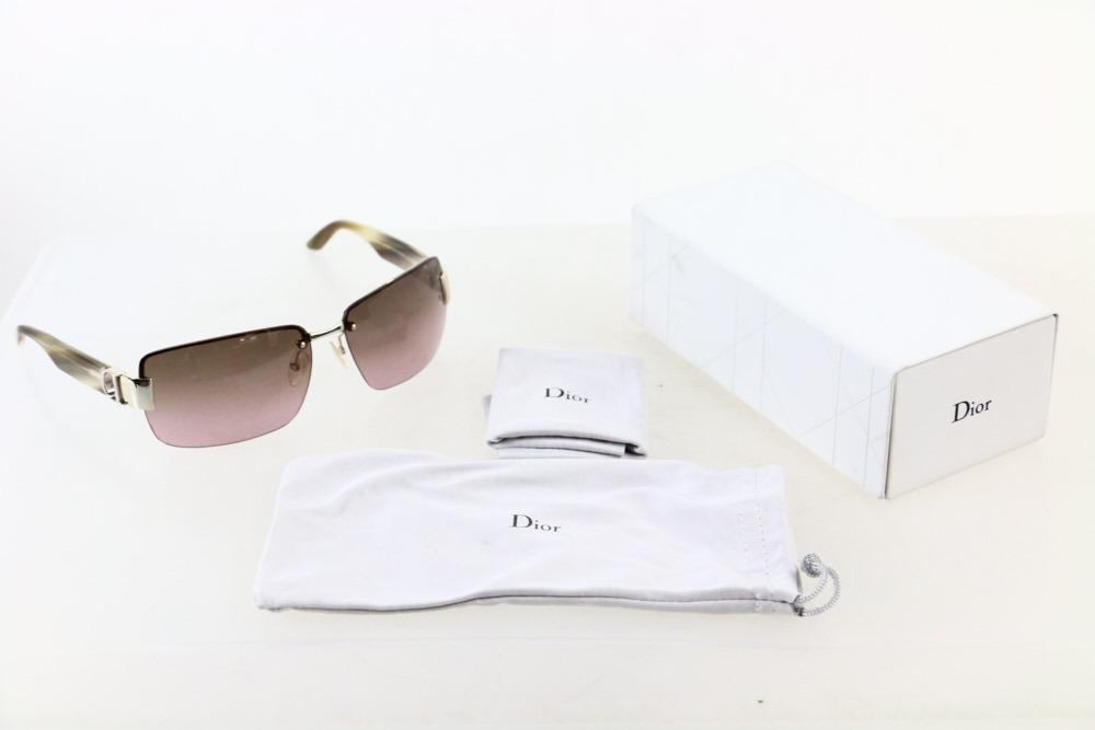 5d91a1e797 Gafas Originales Christian Dios - $ 700.000 en Mercado Libre