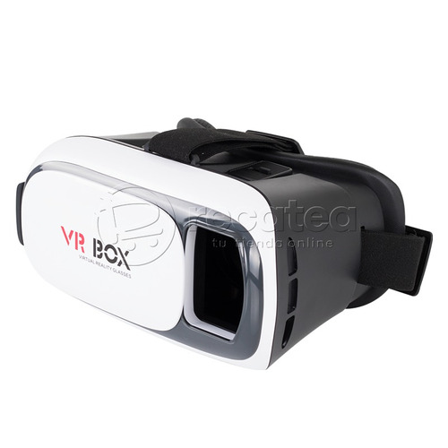 gafas originales vr box de realidad virtual aumentada