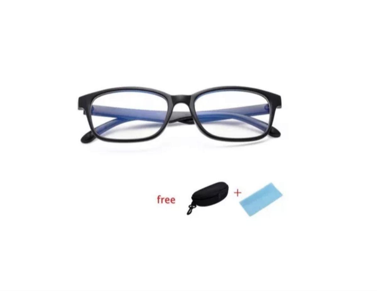 7529f103e2 Gafas Para Computador, Descansa Tu Vista! Filtro Uv!! - $ 43.900 en Mercado  Libre