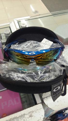 gafas para deporte extremo oakley