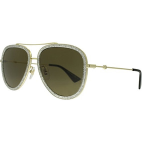 8578b66bd0 Gafas De Sol Gucci Piloto en Mercado Libre Colombia