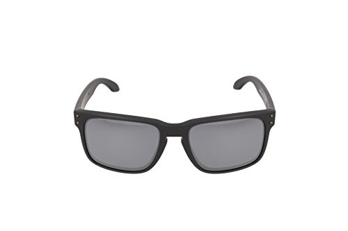 762650e46b Gafas Para Hombre Oakley Holbrook Icónico Diseño De Marco - $ 363.900 en  Mercado Libre
