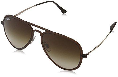 54df39b6eb ... clearance gafas para hombre ray ban rb4211 tech light ray aviator 695ae  4389d wholesale gafas de sol ...