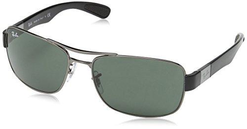 2a8b3f15b4 Gafas Para Hombre Ray-ban Steel Man - $ 728.900 en Mercado Libre