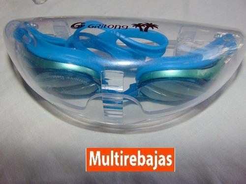 gafas para natacion