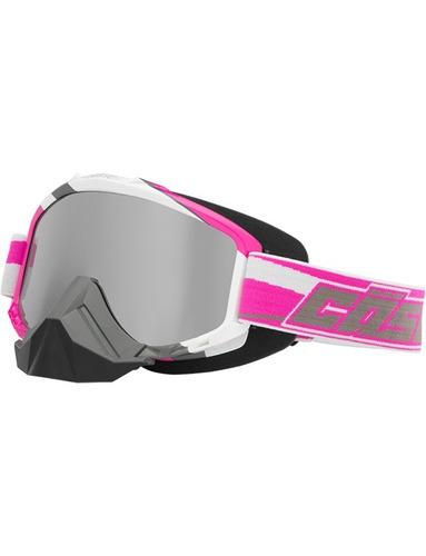 gafas para nieve castle eyewear force se x2 magenta (rosa)