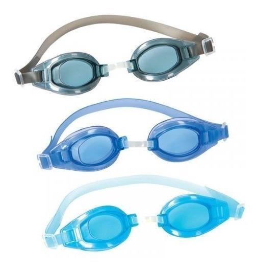 f22319ea25 Gafas Para Piscina +7 Años Niños Gafas Buceo Natacion Ea - $ 26.775 ...