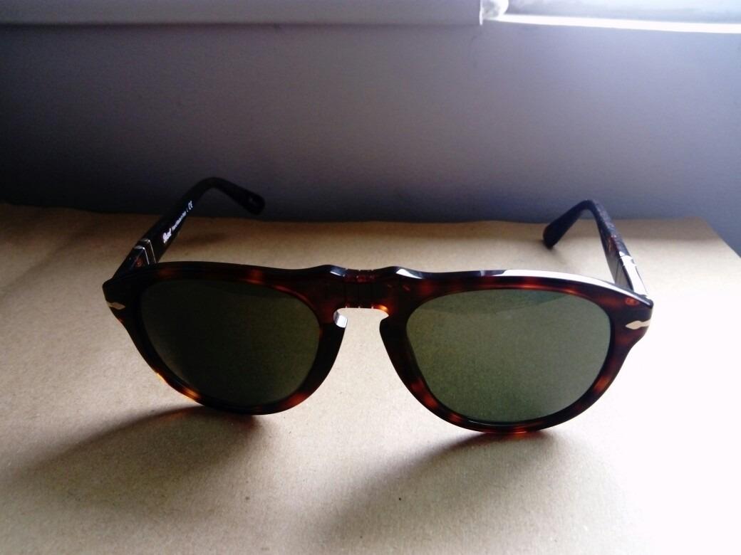 Gafas Persol - U$S 350,00 en Mercado Libre