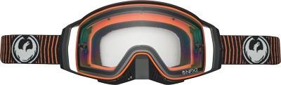 gafas p/nieve dragon nfx2 vibrate s/marco lente transparente