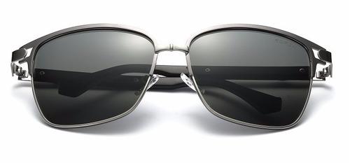 gafas polarizadas aoron, uv400, aluminio, espectaculares