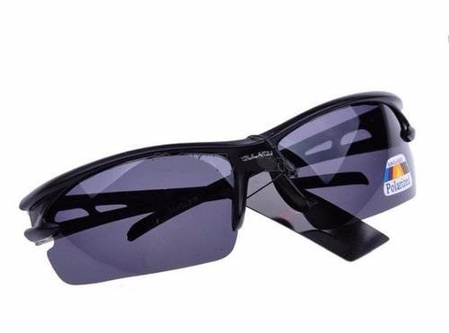 gafas polarizadas sport marco de resina filtro uv