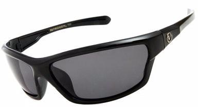 gafas polarizadas sport marco de resina soporte lente estuch