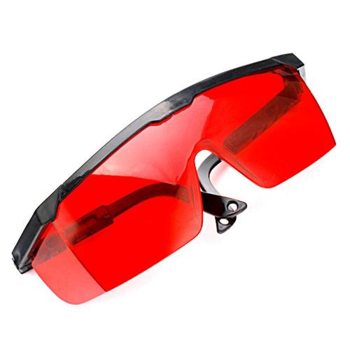 gafas protectoras depilacion laser + protectora rayos