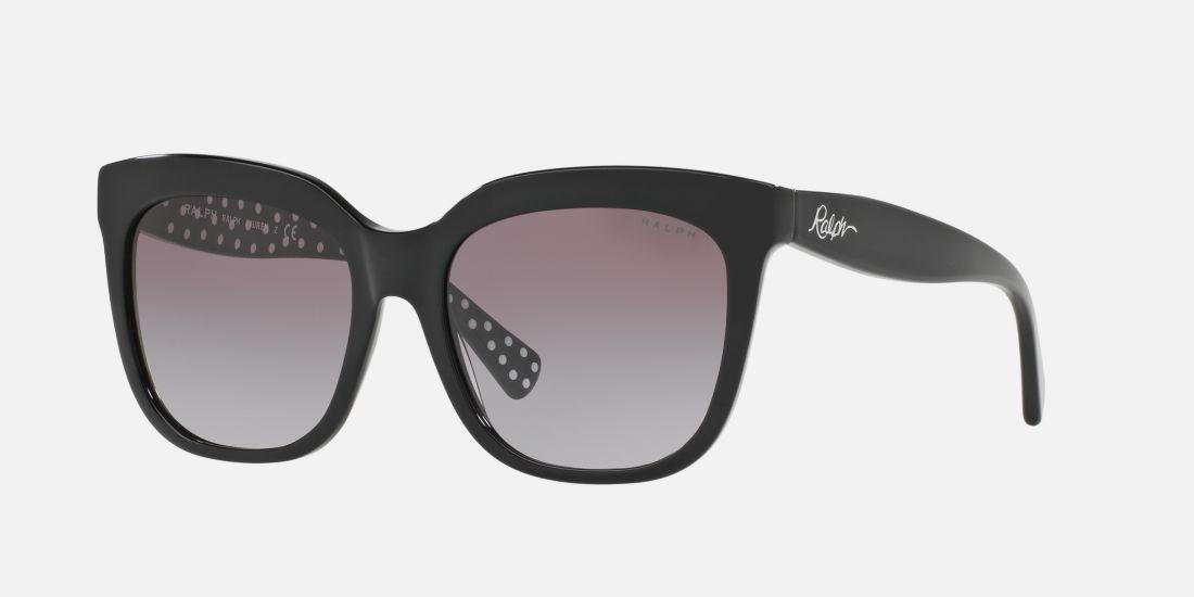 10b320d4f7483 Gafas Ralph Lauren Ra5213-137711-55 Acetato Negro Hombre -   279.900 ...