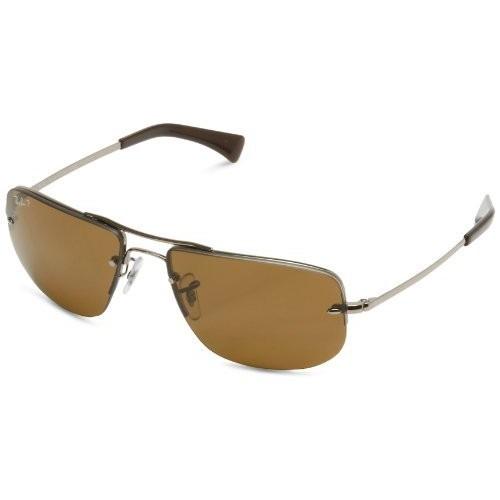 gafas de sol sin montura ray ban