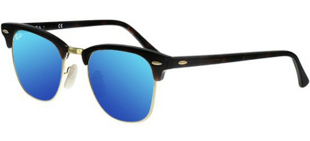 gafas ray ban lentes azules