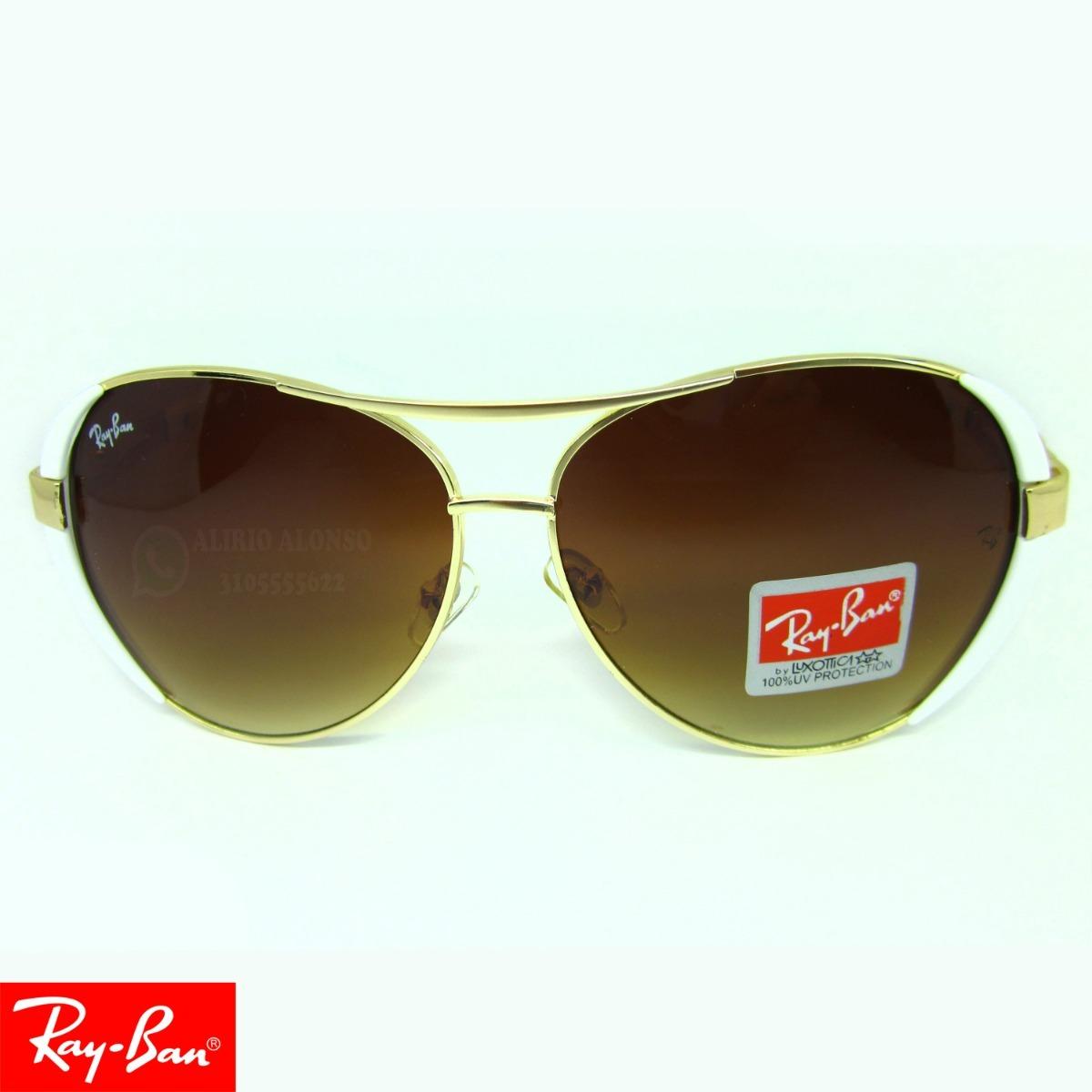 gafas ray ban promocion