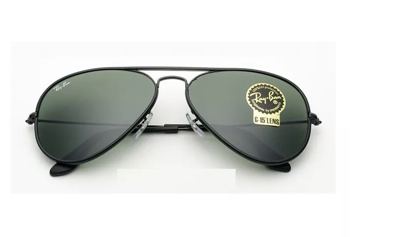 f303da3772 gafas ray ban aviador full color 3025jm italianos originales. Cargando zoom.