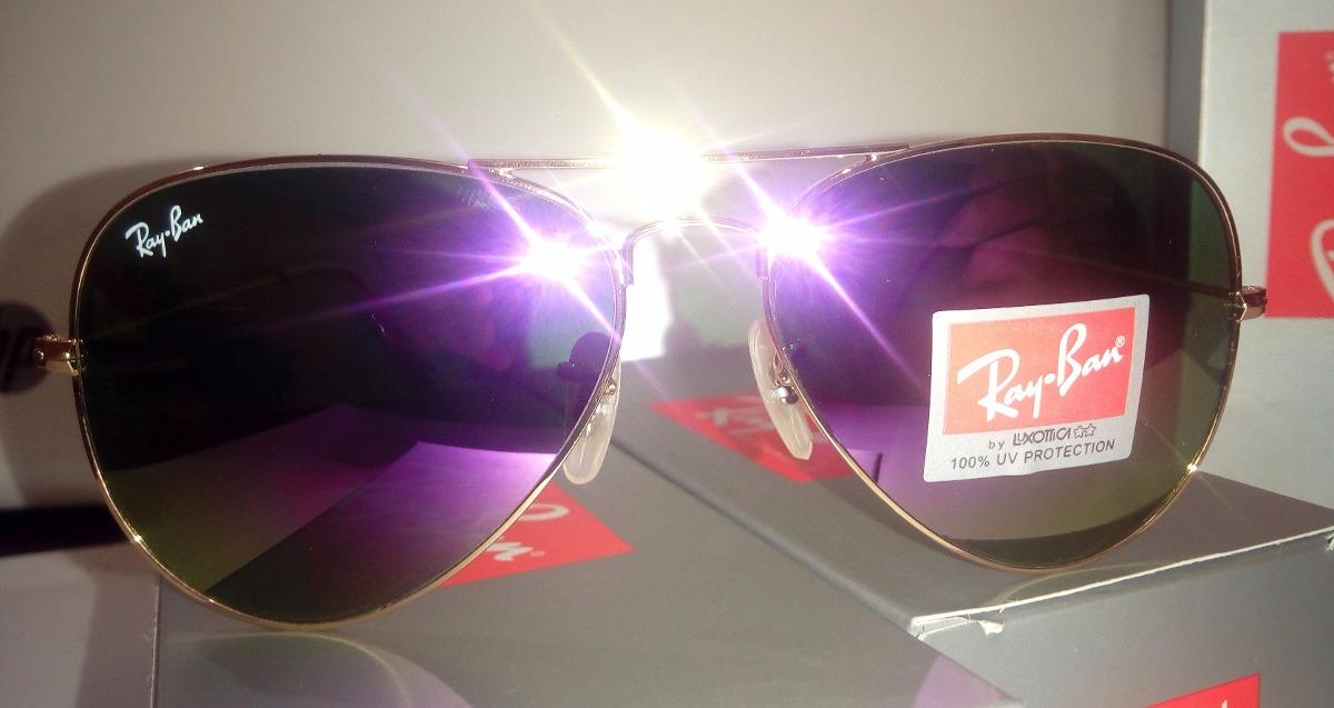 gafas ray ban 3025