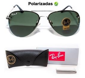 1ccd52e56d Gafas Ray Ban 3302 Italianas Verdes - Gafas De Sol Ray-Ban en Mercado Libre  Colombia
