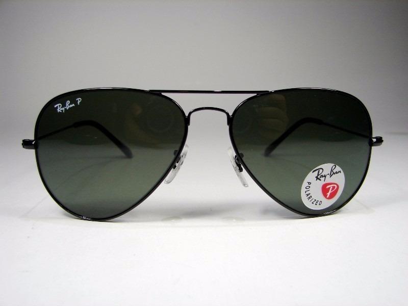 ray ban aviator polarizadas gafa