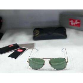 Gafas Ray Ban Aviator Metal 58014 Originales