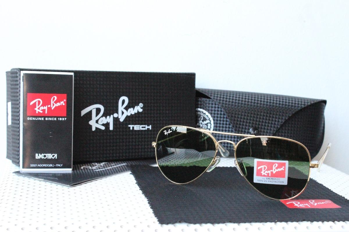 gafas ray ban aviator rb3025