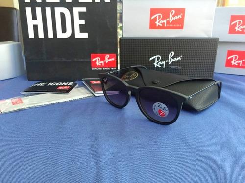 gafas ray ban erika polarizadas 100% originales