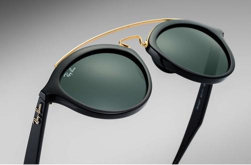 gafas ray-ban gatsby rb4256