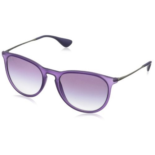 gafas ray ban terciopelo