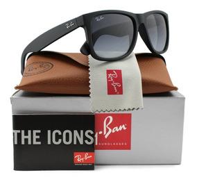 1a849df6b Ray Ban 4165 Justin Wayfarer - Gafas De Sol en Mercado Libre Colombia