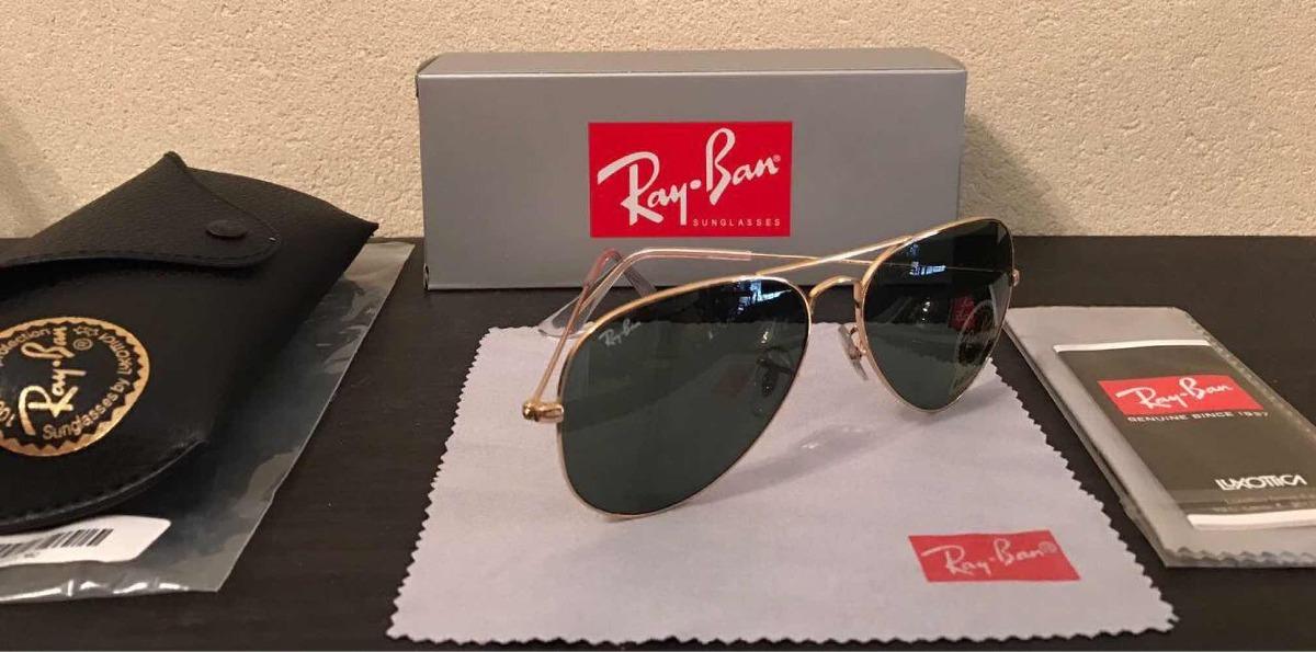 80edda519d gafas ray ban ¿ lote de 17 pares modelo aviador diamante. Cargando zoom.