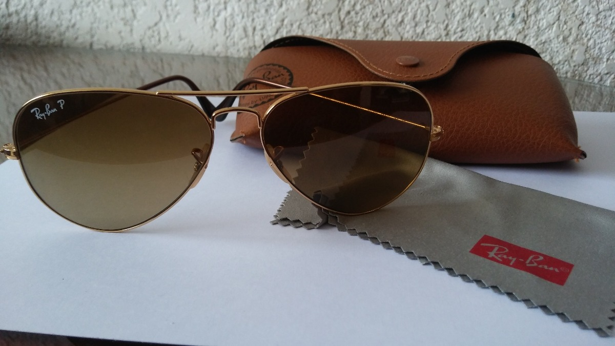 gafas ray ban modelo 3025